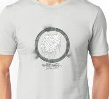 Zombie Noms Unisex T-Shirt