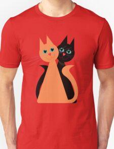 Feline Friends T-Shirt