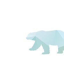 Polar Bear by Jenna Fullerton