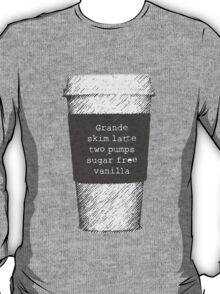 Beckett's Coffee T-Shirt