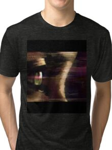 Private Eye Tri-blend T-Shirt