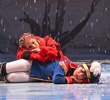 The Nutcracket Ballet by cherylc1