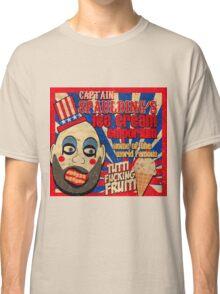 Capt. Spaulding's Ice Cream Emporium Classic T-Shirt