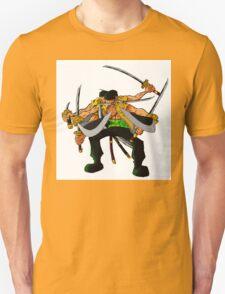 sword zorro T-Shirt