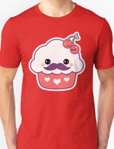 Mustachino Cherries T-Shirt