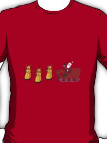 Dalek Wonderland T-Shirt