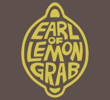 Earl of Lemongrab by Gem NC