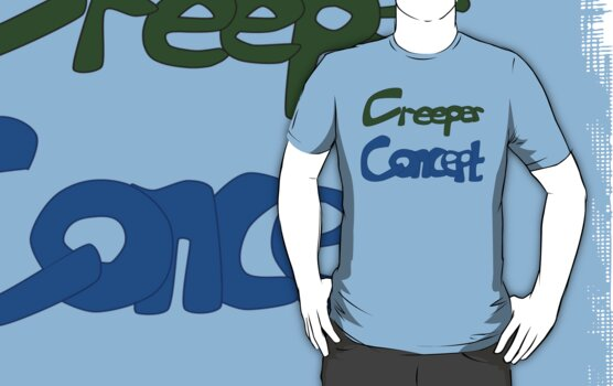 Creeper Concept by CreeperConcept