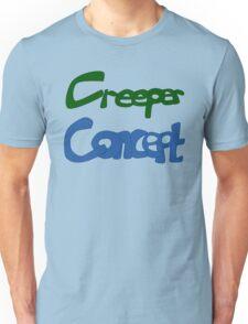 Creeper Concept Unisex T-Shirt