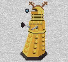 Dalek the Reigndeer Kids Clothes