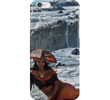 Seaside Treasure iPhone Case/Skin