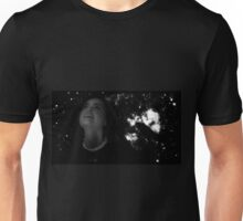 Face the Raven Unisex T-Shirt