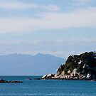 Abel Tasman National Park, New Zealand by LeahK
