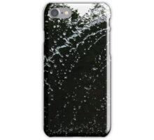 Water Falling iPhone Case/Skin