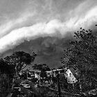 Storm Over Our House by ltruskett