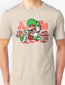 Friends Don't Let Friends Do Drugs Unisex T-Shirt