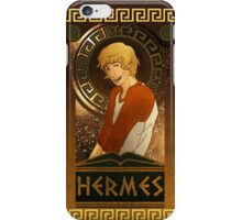 Olympia Heights: Hermes iPhone Case/Skin