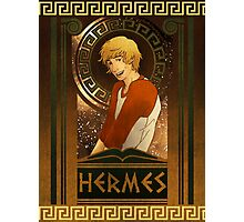 Olympia Heights: Hermes Photographic Print
