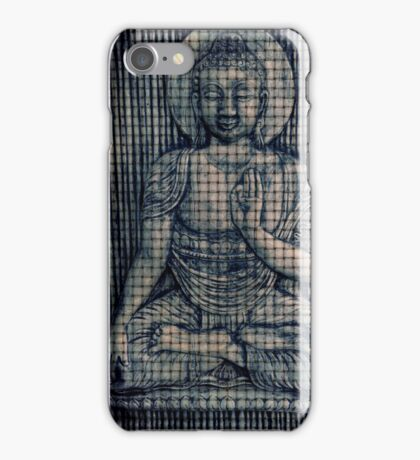 Enlightenment iPhone Case/Skin