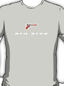 """""""Aim High"""" - NES Zapper  T-Shirt"""