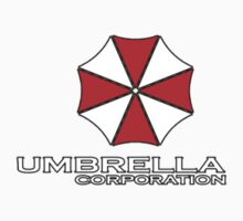 Umbrella - Simplistic logo. by Nuvirov