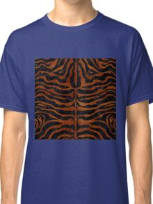 SKN2 BK MARBLE BURL Classic T-Shirt