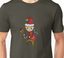 May your Christmas HY-RULE! Unisex T-Shirt
