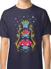Kanto Forest Classic T-Shirt