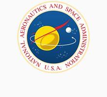 Official NASA Seal Unisex T-Shirt