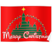 Merriest Christmas on earth Poster