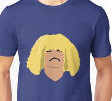 Carlos El Pibe (The Kid) Unisex T-Shirt