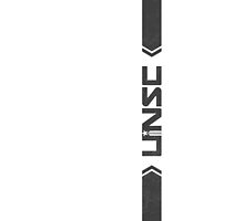 UNSC Vertical Grey by Cow41087