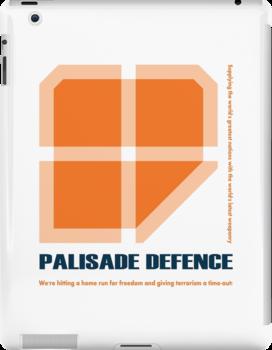 Palisade Defence Corporate Retreat 2006 by strictlychem