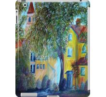 Morning in Tuscany iPad Case/Skin
