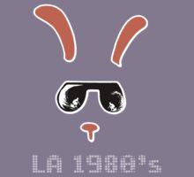 L.A 1980 Kids Clothes