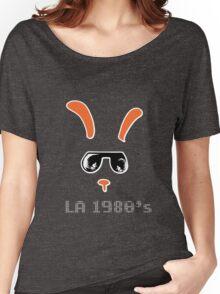 L.A 1980 Women's Relaxed Fit T-Shirt