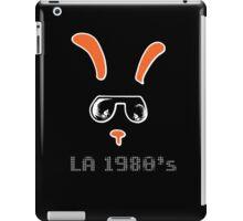 L.A 1980 iPad Case/Skin