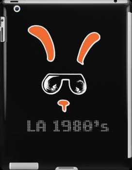 L.A 1980 by DRPupfront