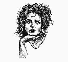 Icon: Helena Bonham Carter T-Shirt