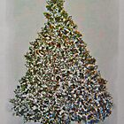 Christmas Tree Classic 2 by Sabine Jacobsen [SJArt]