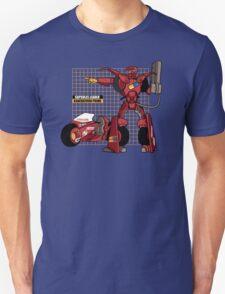 Kanedatron Prime T-Shirt