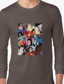 Björk Long Sleeve T-Shirt