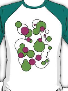 Bubbles/Dots T-Shirt