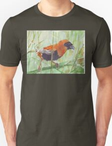 The Red Bishop 1 T-Shirt