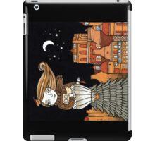Nells New 'Nowledge (Napier) iPad Case/Skin
