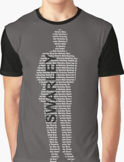 Swarley Graphic T-Shirt