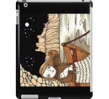 Tinas Twilight (Tantallon) iPad Case/Skin