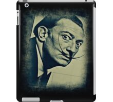 DALI iPad Case/Skin