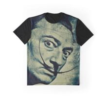 DALI Graphic T-Shirt