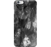 Ashes Abstract iPhone Case/Skin